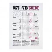 United Ost&Vinguide 50x70 cm