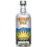 Absolut Vodka Svea 0,7L 40%