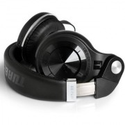 Foldable Bluedio Turbine Hurricane T2+ Bluetooth 4.1 Wireless Stereo Headphones Headset Built-in Mic/Micro-SD/Fm Radio