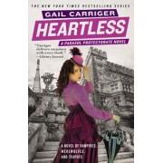 Heartless, Paperback