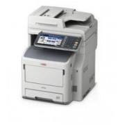 Oki MB760dnfax - 4in1-Mono-A4 Drucker