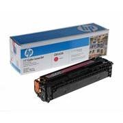 Hp 125A Color LaserJet CB542A Magenta Print