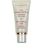 Clarins Eye Contour Gel Puffiness 20Ml Per Donna (Cosmetic)