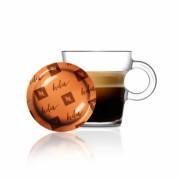 Capsule plate Nespresso Origin India - 50 buc.