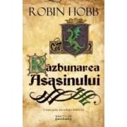 Razbunarea asasinului - Robin Hobb