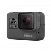 Gopro Hero (new) Svart
