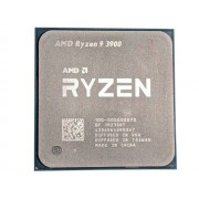 Процессор AMD Ryzen 9 3900 (3100MHz/AM4/L2+L3 71680Kb) OEM