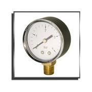 Manomètre 0 à 4 Bars radial pour filtre piscine
