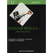 Patologie Medicala 1 Pneumologie - G. Bouvenot B. Devulder L. Guillevin