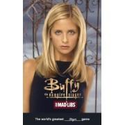 Buffy the Vampire Slayer Mad Libs, Paperback