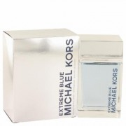 Michael Kors Extreme Blue For Men By Michael Kors Eau De Toilette Spray 4 Oz
