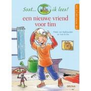 Pieter van Oudheusden ssst... ik lees! Een nieuwe vriend voor Tim AVI M3