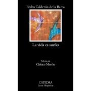 Calderon De La Barca,Pedro La vida es sueño