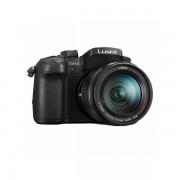 Aparat foto Mirrorless Panasonic Lumix DMC-GH4 16 Mpx Kit G Vario 14-140mm ASPH Power O.I.S