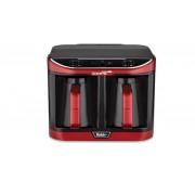 Aparat preparare cafea turceasca Fakir Kaave Dual Pro, 1470 W, Control digital, 2.3L (Rosu)