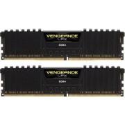 Memorii Corsair Vengeance LPX Black DDR4, 2x4GB, 3000 MHz, CL 16