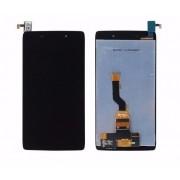 LCD + TOUCH ALCATEL IDOL 3 - 6039 6039Y - PRETO