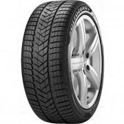 Pirelli Pneumatico Pirelli Winter Sottozero 3 245/45 R18 100 V Xl Moextended, * Runflat