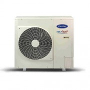 Mini Chiller Carrier Aquasnap Plus Con Pompa Di Calore Inverter Da 8 Kw 30awh008hd