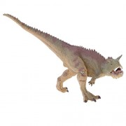 Segolike Plastic Jurassic Dinosaur Model Wildlife Display Action Figures Party Bag Fillers Collectibles Kids Science & Nature Learning Toys, Dark Green