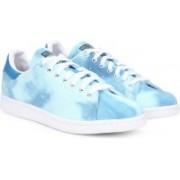 Adidas Originals PW HU HOLI STAN SMITH Sneakers For Men(White)