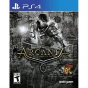 Arcania The Complete Tale - Ps4 - Unissex