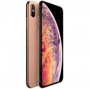 Celular APPLE iPhone XS MAX 4GB 64GB Hexa Core iOS 12 Gold MT5C2LL/A Open Box