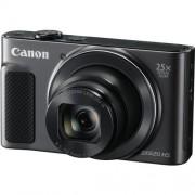 Fotoaparát Canon PowerShot SX620, čierny