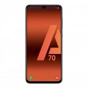 Celular Samsung Galaxy A70 128GB - Negro