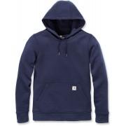 Carhartt Clarksburg Pullover Ladies tröja Blå M