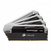 Corsair 16 GB DDR4-RAM - 3200MHz - (CMD16GX4M4C3200C16) Corsair Dominator Kit CL16