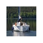 Projížďka na jachtě s kapitánem, , 2 osoby, 6 hodin