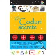 PESTE 50 DE CODURI SECRETE - CORINT (JUN1155)