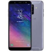 Samsung GSM telefon Galaxy A6+ 2018 LTE DS 32 GB, siv