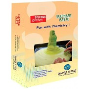 WAVEKIDS Fun with Chemistry - Do It Yourself Science Kit
