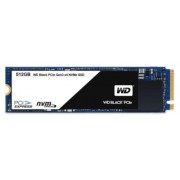 WD Black SSD - 512GB M.2 NVMe
