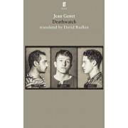 Deathwatch, Paperback/Jean Genet