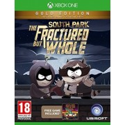 Ubisoft igra South Park: The Fractured But Whole – Gold Edition (Xbox One)