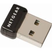 Adaptor Wireless Netgear WNA1000M-100PES N150