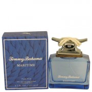 Tommy Bahama Maritime Eau De Cologne Spray 3.4 oz / 100.55 mL Men's Fragrances 535600