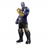 Star Cut Outs Avengers: Infinity War - Thanos (Giant) Cardboard Cut Out