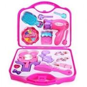 Shribossji Fashion Kit Suitcase Convertible Set For Kids