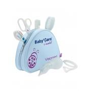 Комплект от 5 части за бебешки тоалет Visiomed