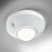 Osram LED Nightlux Ceiling batteri-loftlampe m/sensor IP20