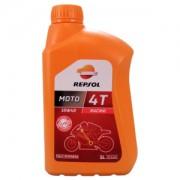 Repsol Moto Racing 4T 10W-40 1 Litro Lattina