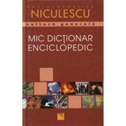 Mic dictionar enciclopedic/***