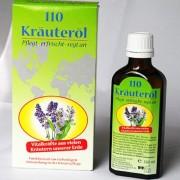 Kräuteröl 110 ulje 100ml