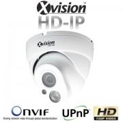 Zabezpečovací kamera HD IP CCTV s 30m IR LED