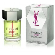 Yves Saint Laurent - YSL L'Homme Sport edt 100ml (férfi parfüm)
