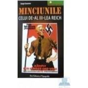 Minciunile celui de-al iii-lea Reich - Serge Cosseron